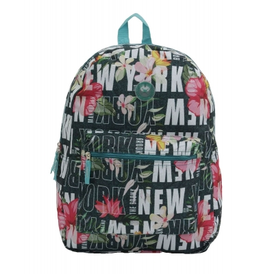 Mochila Costas New York Clio MF3101
